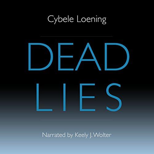Dead Lies audiobook cover art