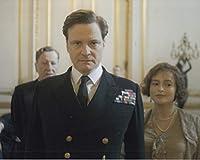 SP:大きな写真「英国王のスピーチ」コリン・ファース