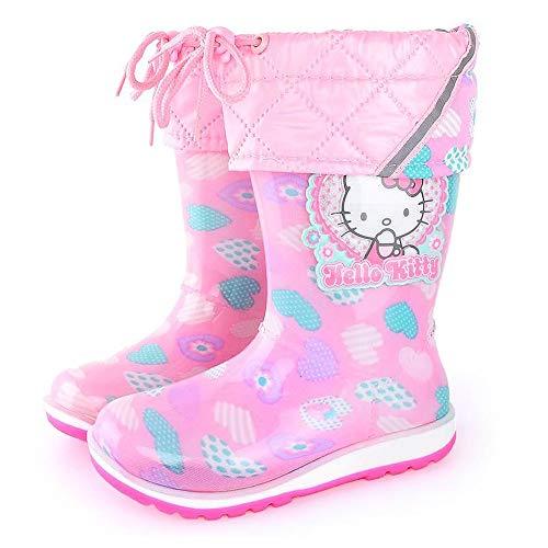 Dames Regenlaarzen-Regenlaarzen Voor Dames Hellokitty Children's Rain Boots Meisjes Zomer Regenlaarzen Non-slip rubber laarzen Water Boots Kinderen Baby Schoenen van het water