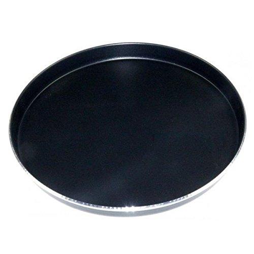 Moondocom-Piatto crisp, diametro 32 cm, alto e 2,5 cm, avm305 per forno a microonde whirlpool at314