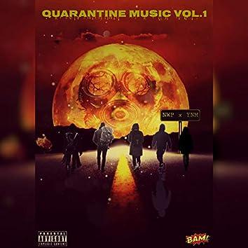 Quarantine Music, Vol. 1