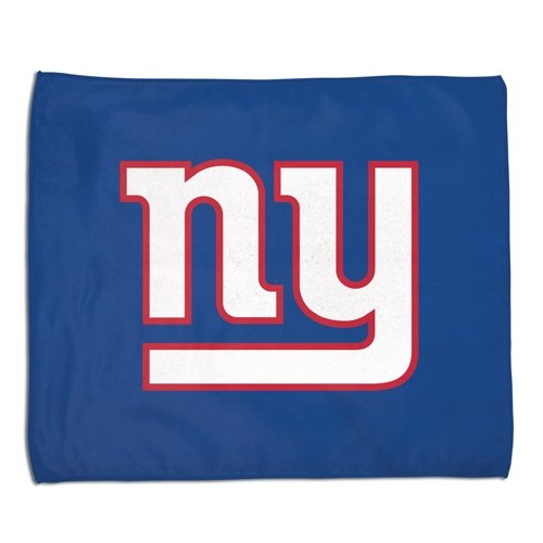 WinCraft NFL New York Giants Rally Towels, 15 x 18