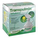 TRANSPULMIN Erkältungsbalsam + Inhalator 100 g