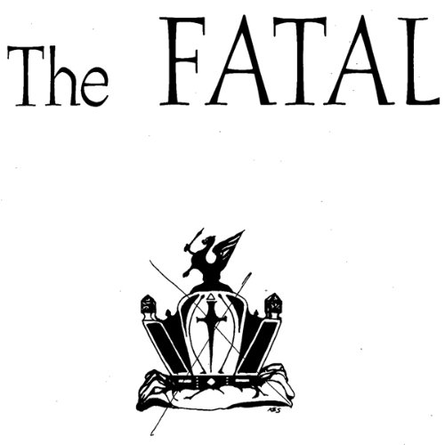 The Fatal Crown cover art