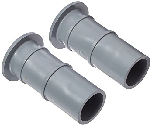 Hayward HAXNIP1930 CPVC Flange Pipe Nipple Connectors Replacement for Hayward H-Series Ed1 Style Pool Heater