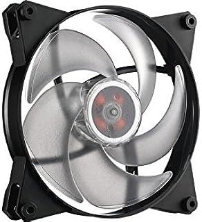 Cooler Master MasterFan Pro 140 Air Pressure RGB Carcasa del ...