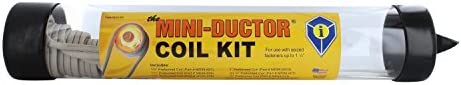 Induction Innovations MD99 650 Mini Ductor Coil Kit product image