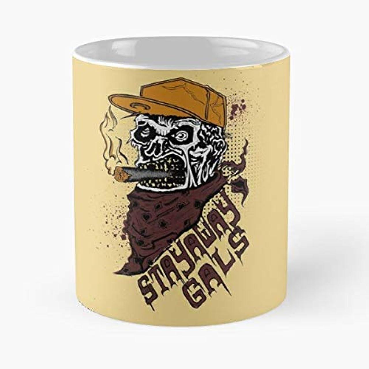 Skull Skulls Crossbones Skeleton - Handmade Funny 11oz Mug Best Birthday Gifts For Men Women Friends Work Great Holidays Day Gift