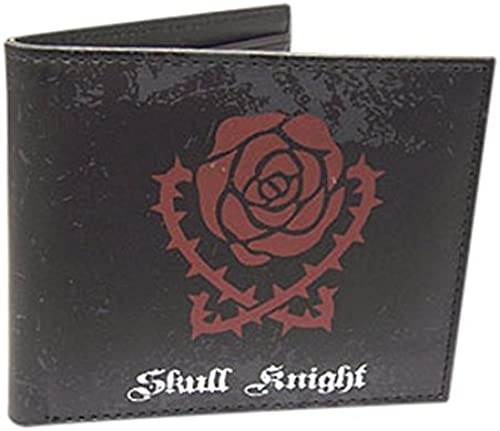 venderse como panqueques Great Eastern Entertainment Berserk Skull Knight Wallet by Great Great Great Eastern Entertainment  mas barato