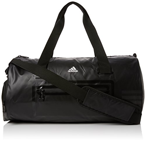 adidas Climacool Teambag Sporttaschen, schwarz, 70 x 50 x 10 cm, 0.4 Liter