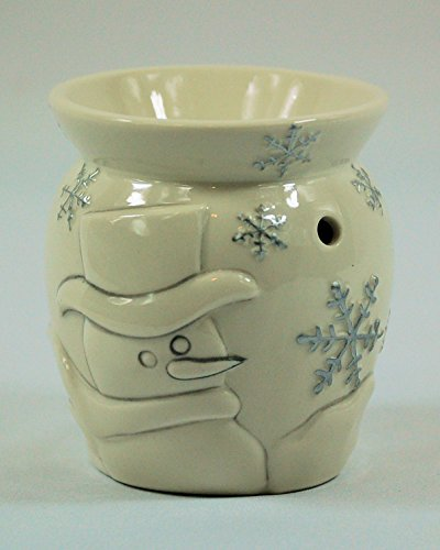 Scentsy Snow Day Christmas Plug-in Warmer