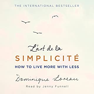 L'art de la Simplicité (The English Edition) cover art