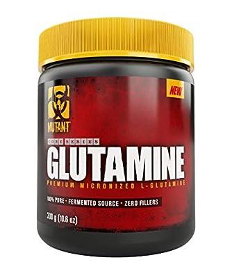 Mutant 300 g Core Series Glutamine by Mutant