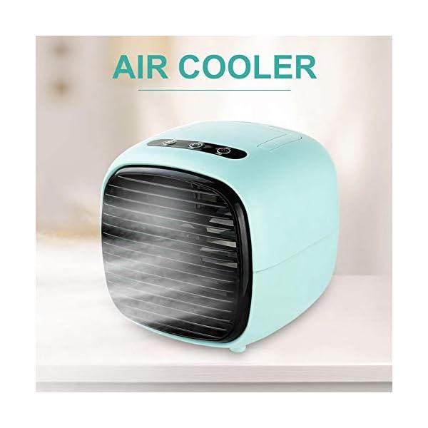 NV-Air-Mini-Cooler-Aire-Acondicionado-Porttil-3-en-1-Climatizador-Evaporativo-Frio-Ventilador-Humidificador-Purificador-De-Aire-para-Oficina-Sala-De-Estar-Dormitorio
