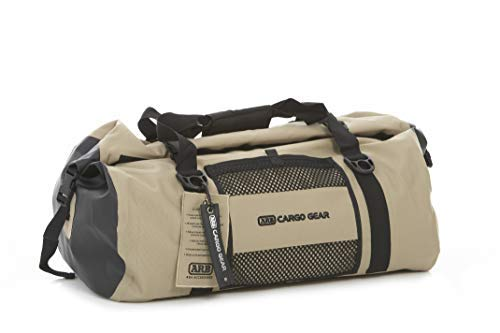 ARB 10100300 Brown Small Cargo Gear Storm Proof Bag