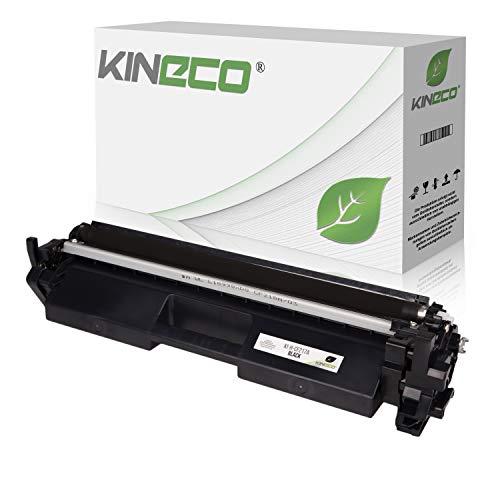 Kineco Toner kompatibel für HP CF217A 17A Laserjet Pro M102a Laserjet Pro M130fn Laserjet Pro M103a Laserjet Pro M130fw Laserjet Pro M102w Laserjet Prob M130nw Laserdrucker