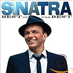 Sinatra of The Best