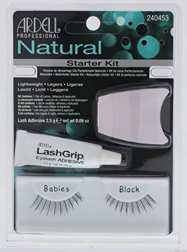 ARDELL Starter Kit Natural Babies Faux-cils
