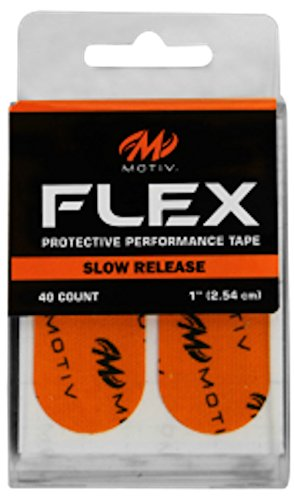 Motiv Design Flex Schutzband Performance orange - vorgeschnitten 40 Stück
