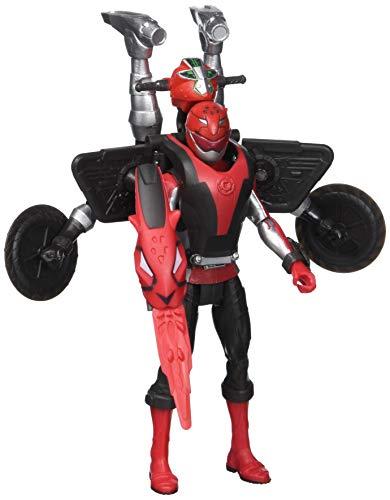 Power Rangers PRG Bm 6In Beastbot Figure Pack AST