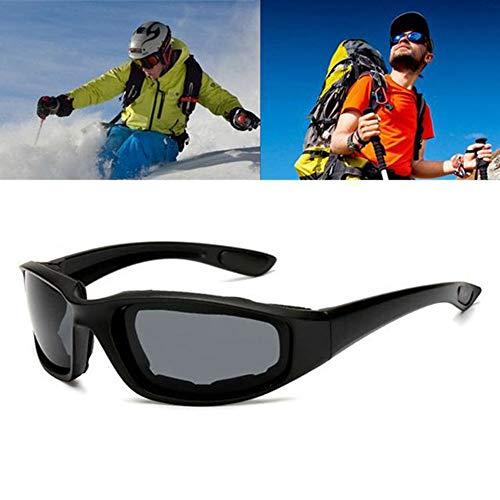 Outdoor Fietsen Goggles Sponge Ski Bril, Tactische Winddichte zonnebril, mannen en vrouwen Sport Zonnebril
