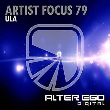 Artist Focus 79