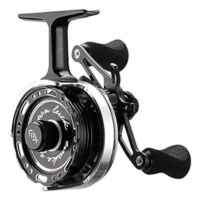 13 FISHING - 6061 - Inline Ice Fishing Reels