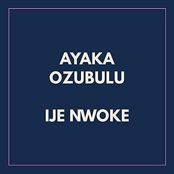 Ije Nwoke