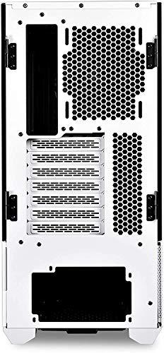 LAN2MRW LANCOOL II Mesh RGB Blanco LAN2MRW Vidrio Templado ATX Case - Color Blanco - LANCOOL II Mesh RGB Blanco… 4