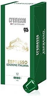Cremesso Kapseln Espresso Edizione Italiana 16 Kaffee Kapseln