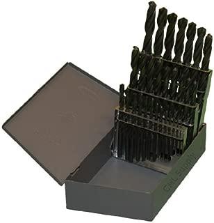 CML Supply Topline Drill Bit Set 29pcs 1/16