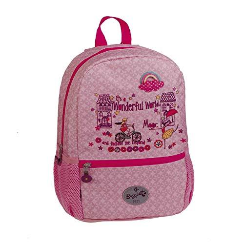 mochila pequeña infantil MAGIC by BUSQUETS
