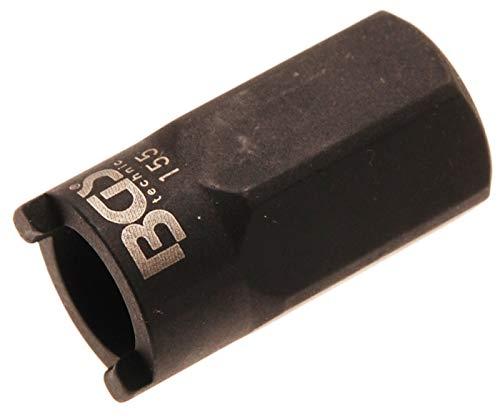BGS 155 | Federbein-Einsatz | für VW, Audi | Antrieb Außensechskant 22 mm