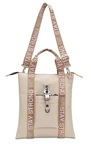 GEORGE GINA & LUCY Cuero Special XT3ND3D Beige