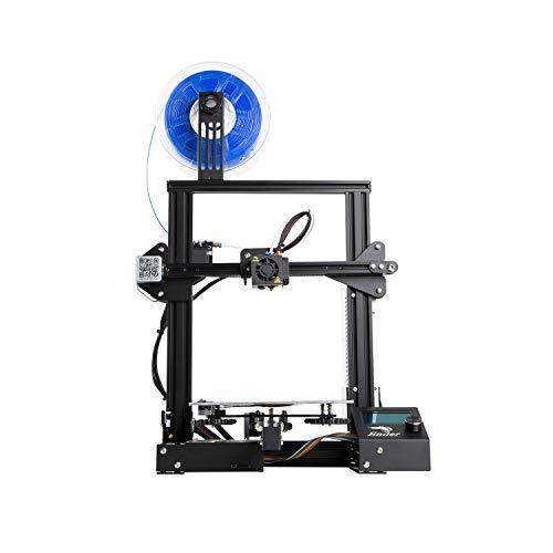 Creality3D - Kit di montaggio per stampante 3D (Ender 3)