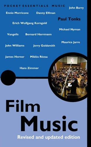 Film Music (Pocket Essential series) (English Edition)