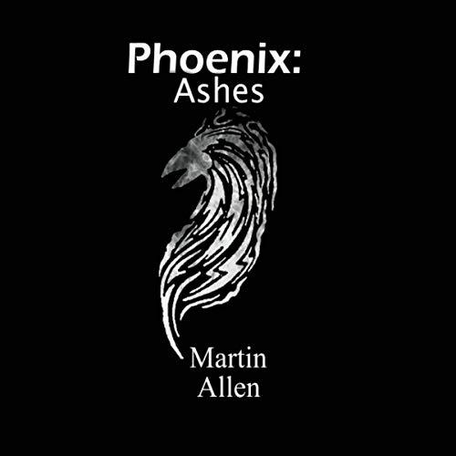 Page de couverture de Phoenix: Ashes