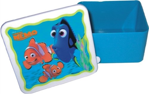 Nemo FN-hhw 510 Vesper boîte avec couvercle