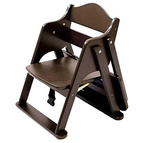 WWWWW-DENG barkruk, inklapbaar, hoge babystoel, draagbare babystoel voor kinderen