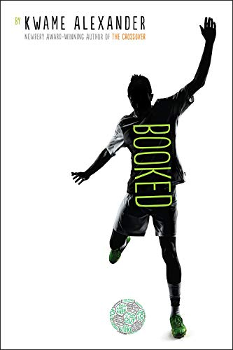 Image of Booked (The Crossover Series)