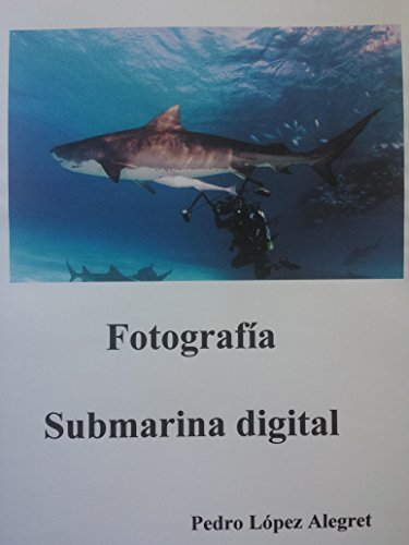 Fotografia submarina digital