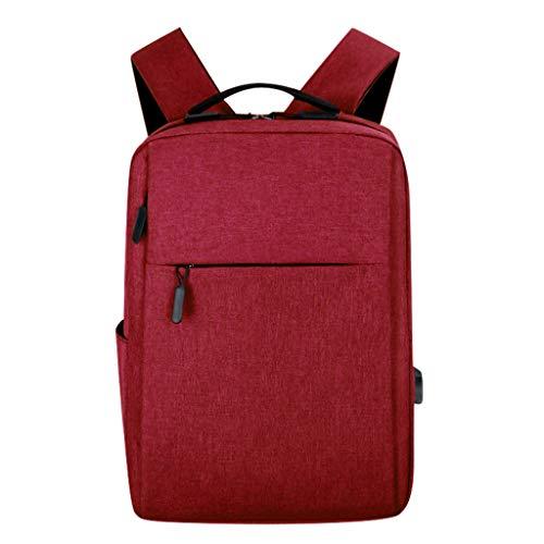 Shmei Multi-Function Large capacity Backpacks for Travel//Business//Women/&Men