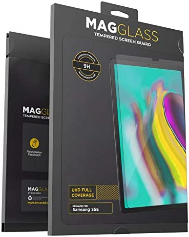 Magglass Screen Protector for Samsung Galaxy Tab S5e Tempered Glass Scratch Resistant Ultra product image