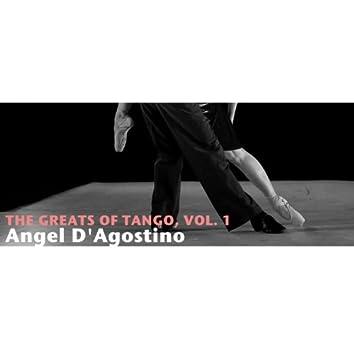 The Greats Of Tango, Vol. 1