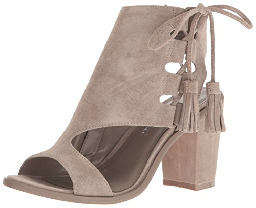 Very Volatile Mujer Fastlane Ankle Bootie