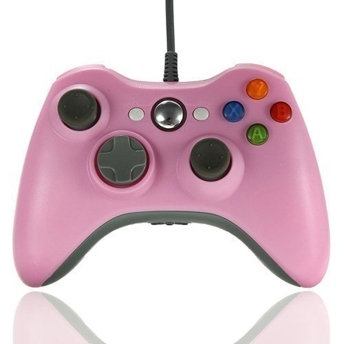 Xbox 360 Game Controller USB Wired Gamepad Game Joystick Joy