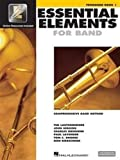 Essential Elements for Band - Trombone Book 1...