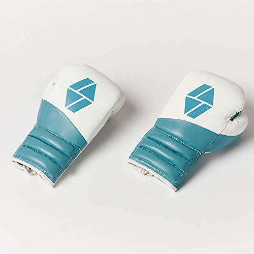 Society Nine Icon Lace Up Boxing Gloves
