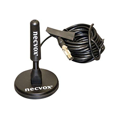 Necvox ANT-536 6899, negro