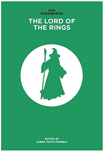 Fan Phenomena: The Lord of the Rings (English Edition)